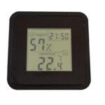 Hygrometer zur Messung von Luftfeuchtigkeit