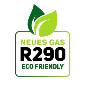 R290 gas