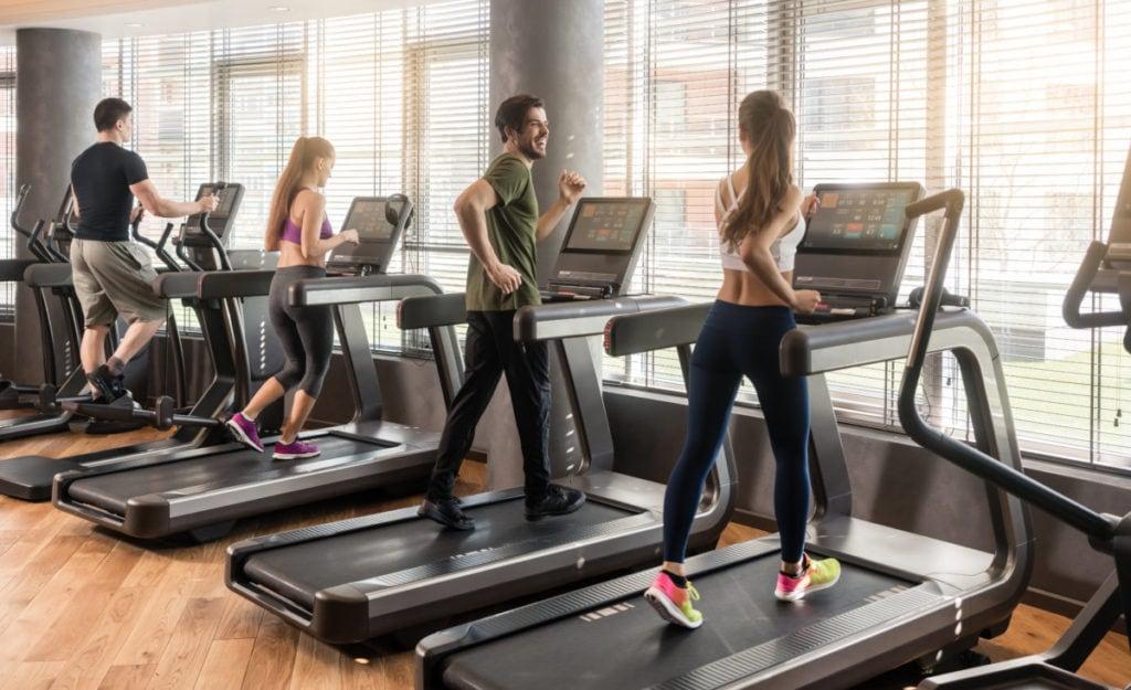 Fitnessstudio Wieder Geöffnet